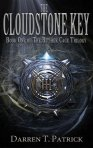 cloudstone key book cover