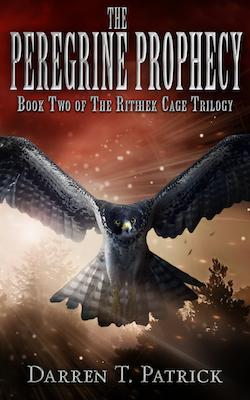 The-Peregrine-Prophecy-250w