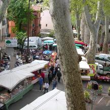 Photos for all - ceret market